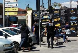 policia-torrelodones-multas-aparcamiento