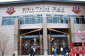 Mud-Hens-Stadium-Entrance