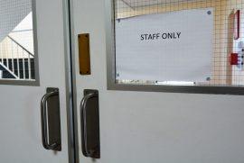 Nursing Home Security