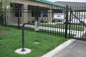 putnam-security-gate