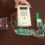 There's a major, un-fixable flaw in a security system used in over 200,000 homes