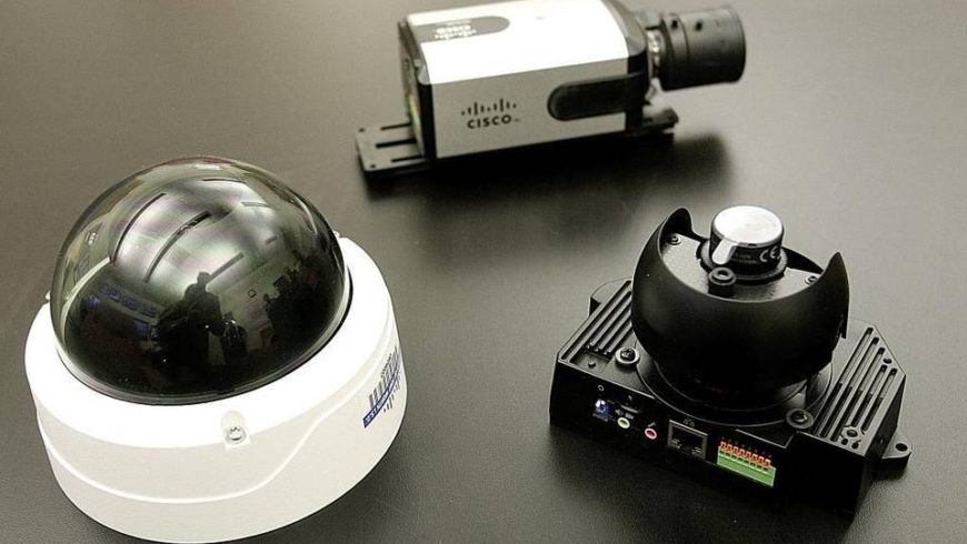 Global Homeland Security Surveillance Camera Market Driven by Increase in Traffic Surveillance: Technavio