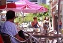 Del 22 al 30 de julio las terrazas de bares podrán cerrar a las 3,30h de la madrugada por Fiestas