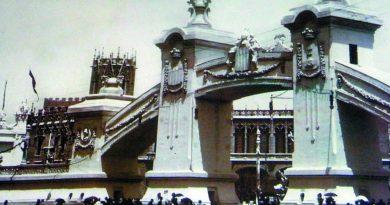 Torrent en la Exposición Regional de 1909 – Capítulo 2