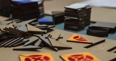Torrent presenta mañana el mosaico de Nolla que se plantará en el Burning Man