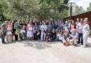 50 participantes completan el primer Curso de Alimentación y Agricultura Mediterránea de Torrent