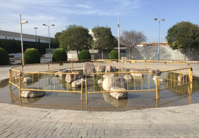 El PP denuncia dos focos de mosquito tigre en espacios municipales