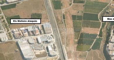"""Los torrentinos molestos tras semanas con """"olor a gas"""" aunque sería debido a la producción de biodiesel en Alaquàs"""