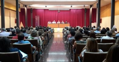 FECEVAL celebra su última asamblea con un pormenorizado análisis del preocupante panorama educativo