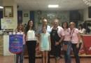 La Falla Avinguda celebró su sexto concurso de Arroz con costillas y embutido que ganó Santos Patronos