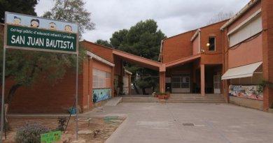 El PP solicita que el Pleno de Torrent apoye al CEIP San Juan Bautista y que Conselleria rectifique en su error de no permitirle la jornada continua
