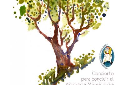 El concierto de Brotes de Olivo, concluirá el Año de la Misericordia en la Parroquia de San José