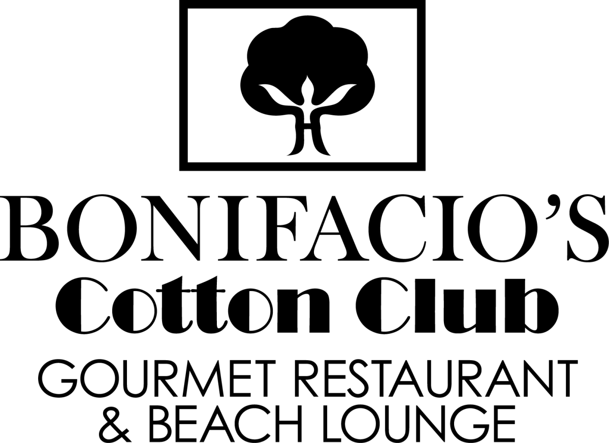 cotton club black