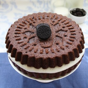 Tortas decoradas con galletas oreo (14)