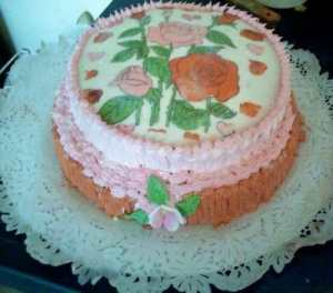Tortas decoradas con merengue (9)