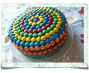 10 tortas decoradas con rocklets (10)