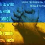 Czuwanie Za Ukrainę