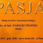 DKF PASJA Gibson