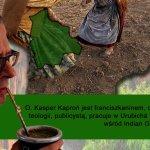 Spotkanie z misjonarzem z Boliwii