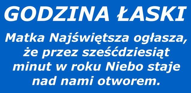 Godzina Łaski