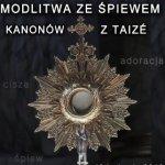 Czuwanie w duchu Taizé