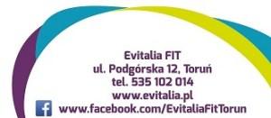 logo z adresem