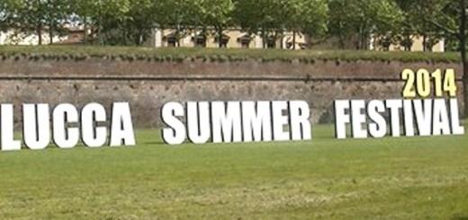 lucca_summer_festival_2014