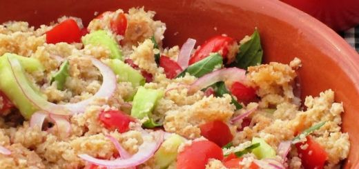 panzanella-toscana-ricetta