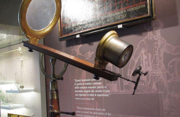 Museo di Storia della Scienza