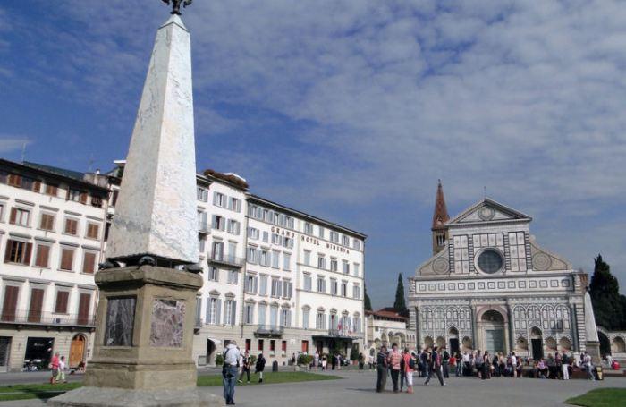 Santa Maria Novella kerk