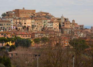 Provincie Siena