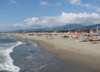 Strand Forte dei Marmi