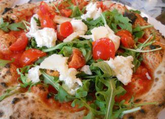 Lekkerste pizza van Florence