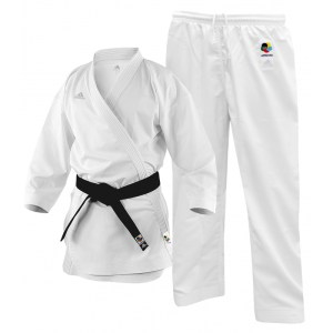 Adidas Karate Uniform