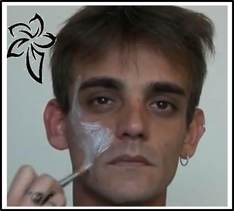 Como maquillarse para halloween - Como maquillarse de zombie ...
