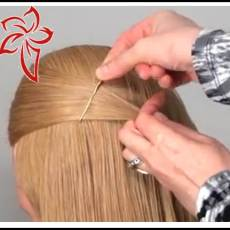 peinados para navidad