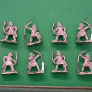 GG04 Gallic Archers