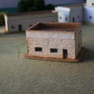 R15 BH004 Adobe House - medium