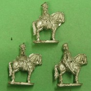 MEX21 US Mounted Colonels