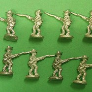 PAR09 Allied Infantry, Straw hat