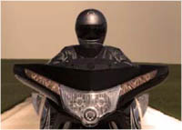 Victory Motorcycles Recreation