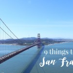 From Here To There: San Francisco