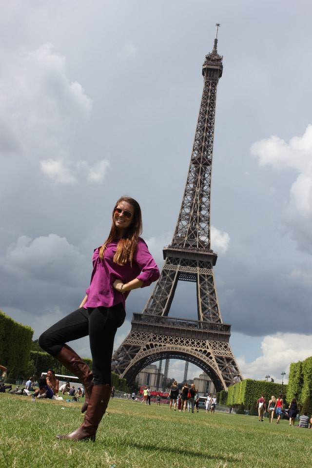 Would You Rather- Paris