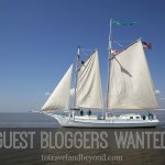 Weekending & Call For Guest Bloggers
