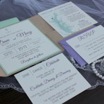 {Volpes Tie The Knot} Our Invitations!