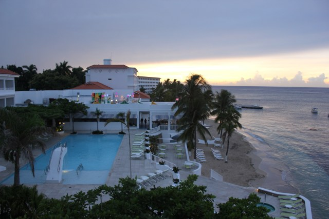 Jamaica Couples Resort