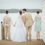 {Volpes Tie The Knot} The Speeches & Lovely Blogger Spotlight