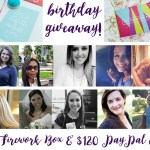 A Birthday Giveaway for One Firework Box & PayPal Cash!