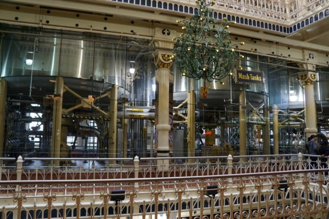 Budweiser Brewery Tour Things To Do In St Louis Missouri