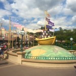 Spending A Day In Disneyland Paris: Disneyland